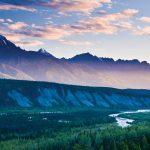 Rusové si s Aljaškou prodali zlatý důl