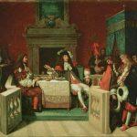 Proč se Ludvík XIV. na hostinách přežíral?