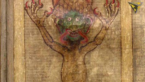 Foto: Jaká tajemství ukrývá Ďáblova bible?