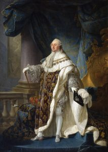 Pomohl Ludvíkovi XVI. pod gilotinu i jeho bratranec?