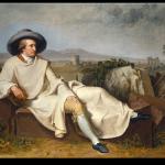 Proč se básník Johann Wolfgang Goethe nedokázal podívat smrti do tváře?