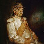 Proč železný kancléř Otto von Bismarck nesnášel černou barvu?