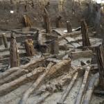 Obrazem: Britské Pompeje vydávají svá tajemství