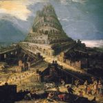 Babylónské zmatení jazyků: Skutečná událost?