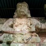 Ztracené město opičího boha? Prastaré osídlení indiánů ožívá!