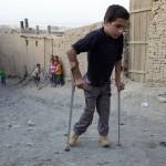 Dětská obrna: Strašák, který (téměř) zmizel
