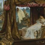 Recept na starověké voňavky: Čím se voněla Kleopatra?