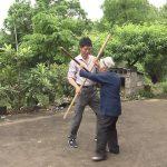 Znáte Kung-fu babičku? Téměř stoletá stařenka je mistryní bojových umění!