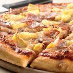 Ananas ano, či ne? Zemřel tvůrce kontroverzní pizzy!