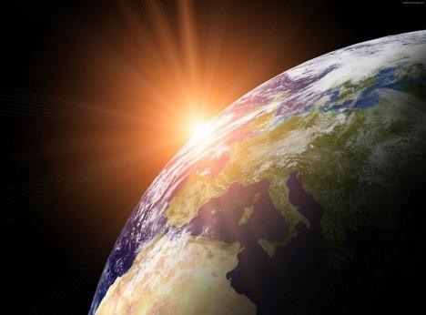 Den na Zemi prý kdysi trval pouhé 2–3 hodiny.