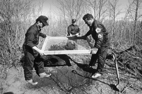 Foto: 3x lovci suvenýrů: Sérioví vrazi často potřebují vlastnit artefakt! (1. díl)
