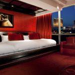 Budete závidět! 5 TOP apartmánů pro noc, na kterou nezapomenete