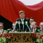 John Fitzgerald Kennedy: Prezident, který se prohlásil za koblihu!