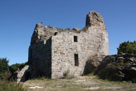 Foto: 5x nejstarší stavby Česka: Víte, kde hledat Přimdu?