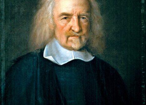 Foto: Největší vědecké spory historie: Hádka skončila až Hobbesovou smrtí!