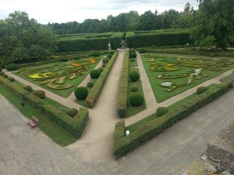 Foto: Podívejte se, jak vypadá zelinářská zahrada, která se stala památkou UNESCO
