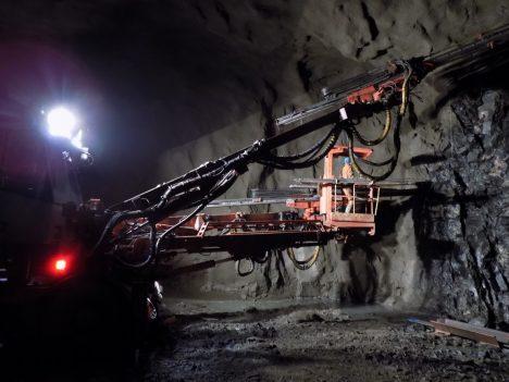 Foto: Metro ve finské metropoli staví Češi!