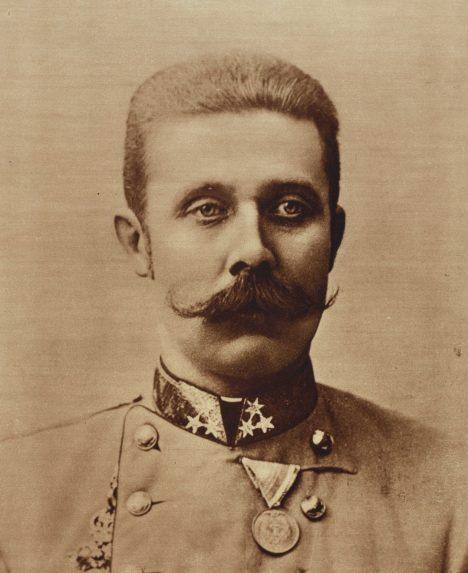 Foto: Sarajevský atentát: Arcivévodu vezl na smrt Čech!