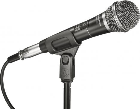 Foto: Neuvěřitelná technologie: Kde se vzal mikrofon bez drátů?