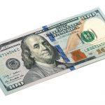 Nejznámější bankovka světa se dělá ze starých hadrů
