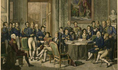 Foto: Opava pupkem světa: Ve Slezsku se rozhodovalo o osudu Neapole!