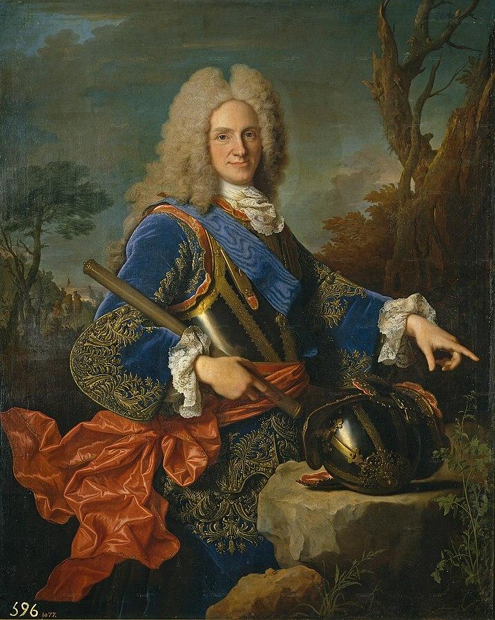 Královská dynastie Bourbonů: Francouz usedl na španělský trůn