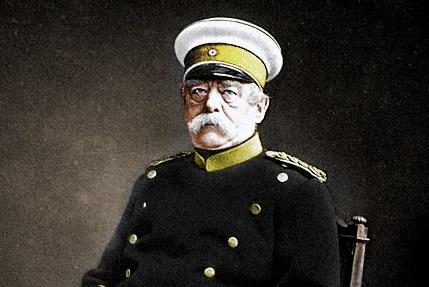 Šikovným kněžkám lásky v Praze neodolal ani Otto von Bismarck