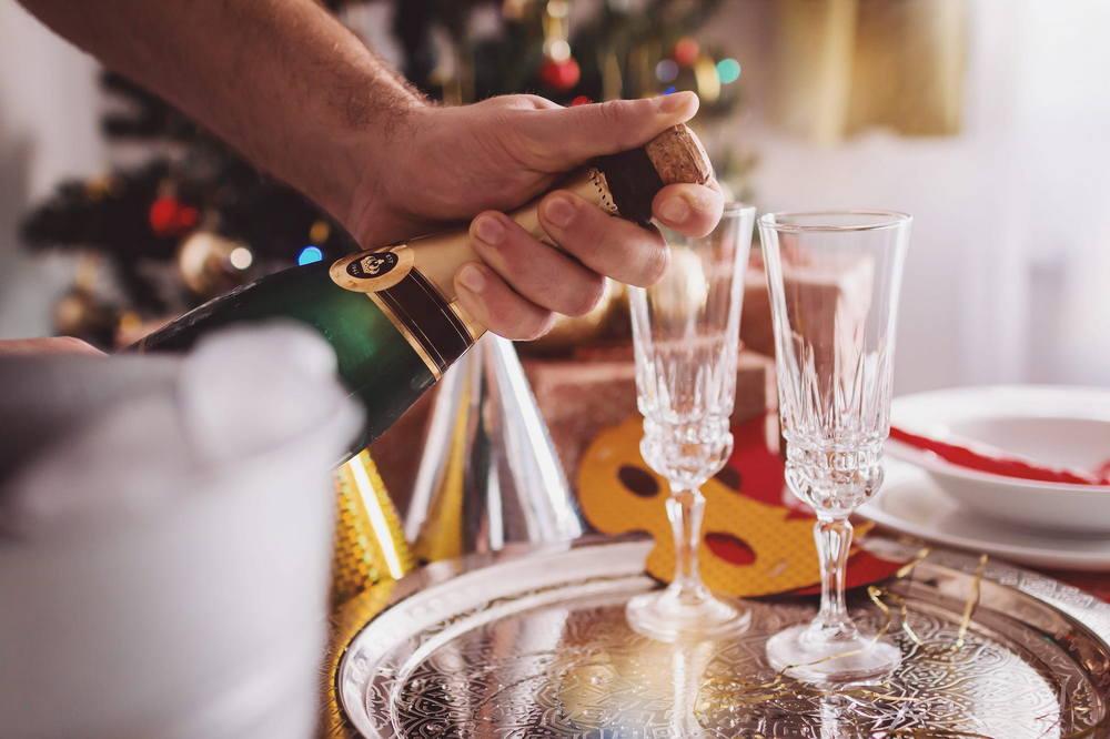 Po stopách chuti: Kdo objevil čaj, kávu a šampaňské?