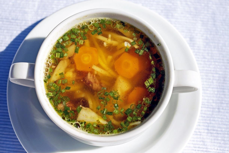 Rada Magdaleny Dobromily Rettigové hospodyňkám: Nevěrníkům servírujte polévku