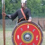 Římané doplatili na nepozornost: Nepřátele zmátli příchodemříčním korytem