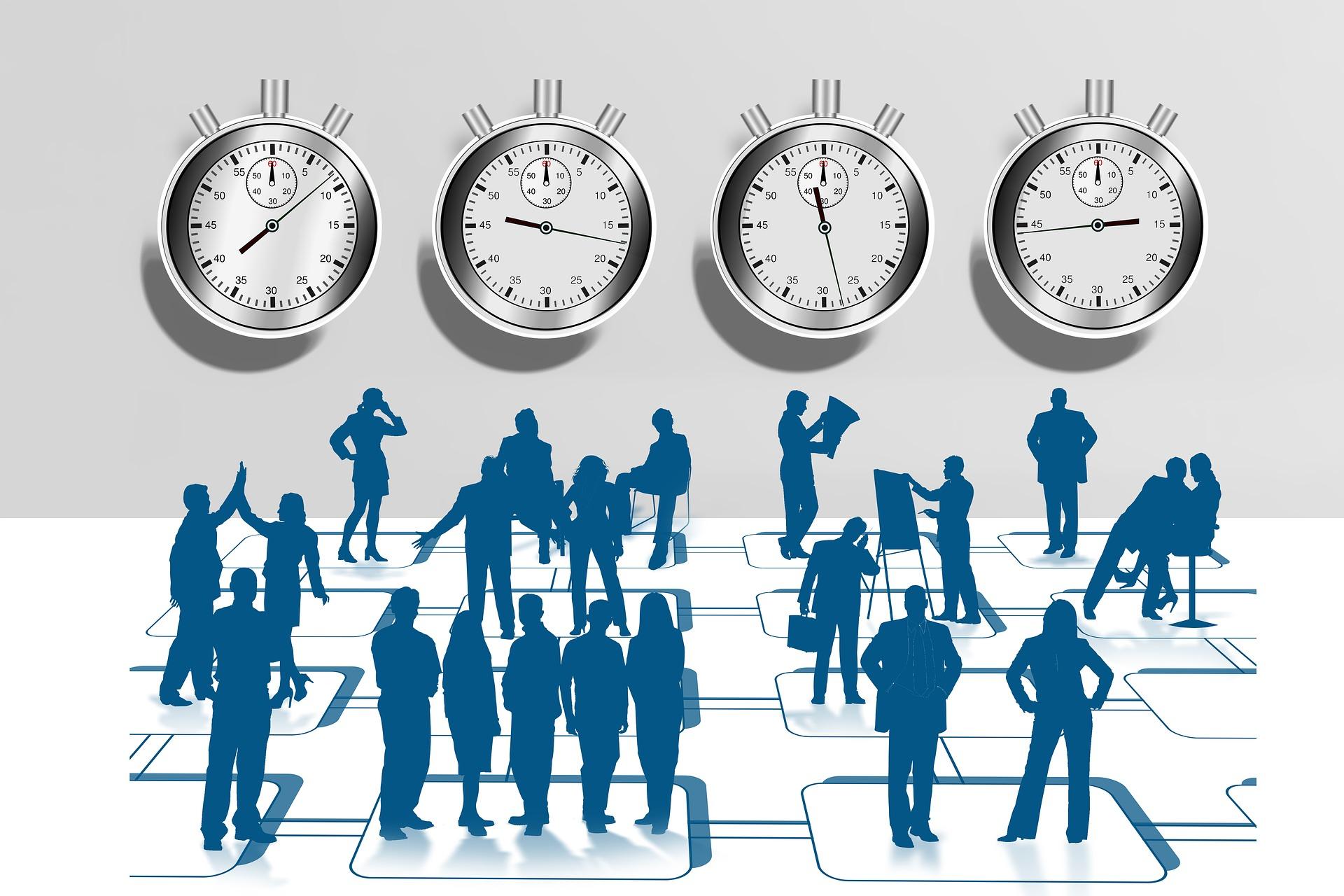 Magická minuta: Co se stane na světě za 60 vteřin?