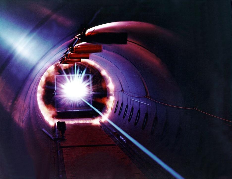 S komunikací pomohou lasery