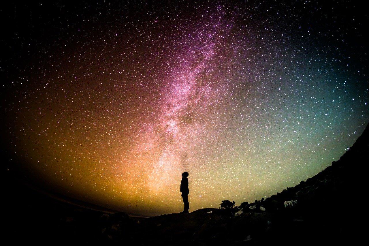 Mezihvězdná komunikace: Pozemšťané volají vesmír!