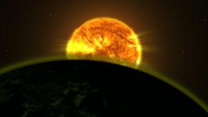 Kosmické rekordy: 3 nejextrémnější planety vesmíru