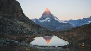 Dobývání Matterhornu: Za prvenství zaplatí životem čtyři lidé!