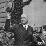 Nevhodné paměti prezidenta: Beneš vězel v žaludku nacistům i komunistům
