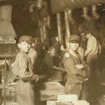 Mezi dělníky stoupal počet levobočků: Rozbujela se za průmyslové revoluce nevěra?