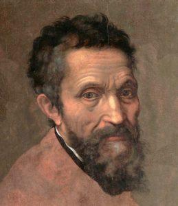 Začínal Michelangelo jako padělatel umění?