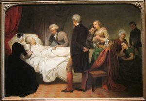 Americké zombie: Chtěli George Washingtona přivézt po smrti k životu?