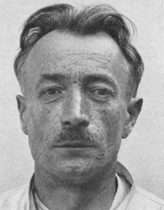 František Kupka začínal u malování pivních tácků