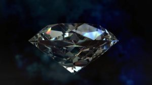 Největší umělý diamant vznikl v Německu