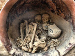 Nový objev přepisuje učebnice! V době bronzové vládly i ženy!