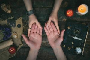 Co vyčteme z ruky?