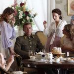Časy po 1. světové válce : Maso dostane jen živitel rodiny