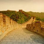 Výzkumy Velké čínské zdi: Obranný prvek ležel 10 km daleko