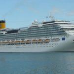Costa Concordia: Velký malý Titanic