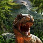 """""""NEJ"""" ze světa dinosaurů"""