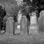 Objevený hrob ve Statenicích u Prahy: byl v něm muž, či žena?