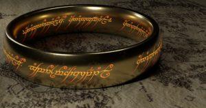 Jeden prsten z Tolkienových románů možná vznikl podle starověké kletby