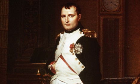 napoleon the great review